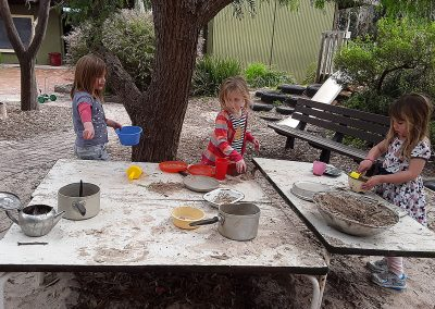 mud-kitchen